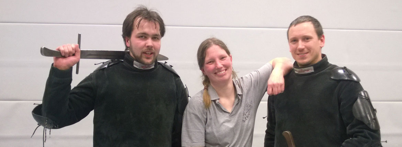 Trainers Stichting Lanenort